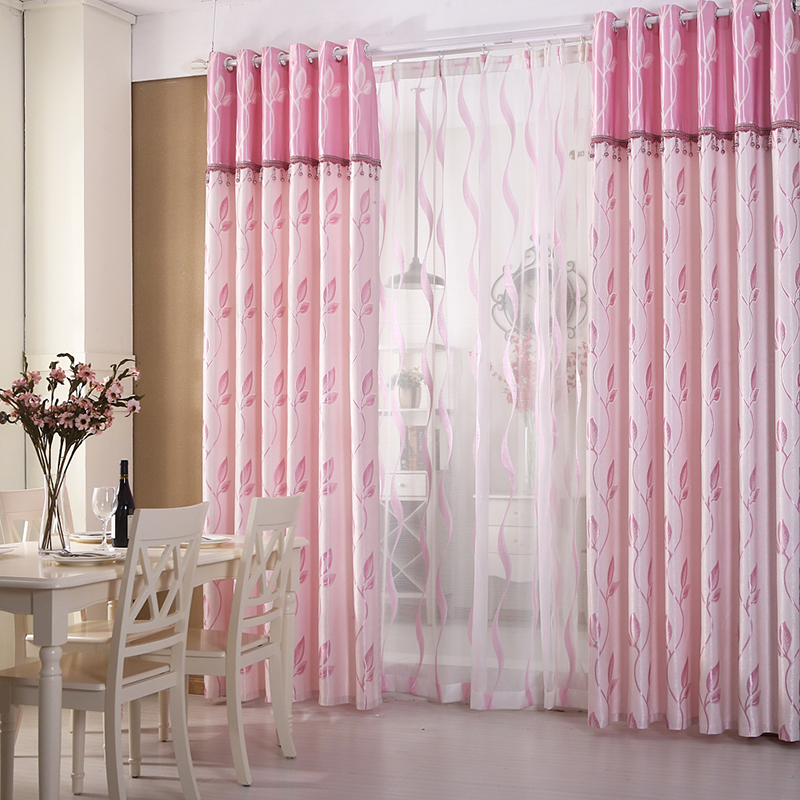 Modern Living Room Country Curtains Image Collection - Living Room ...