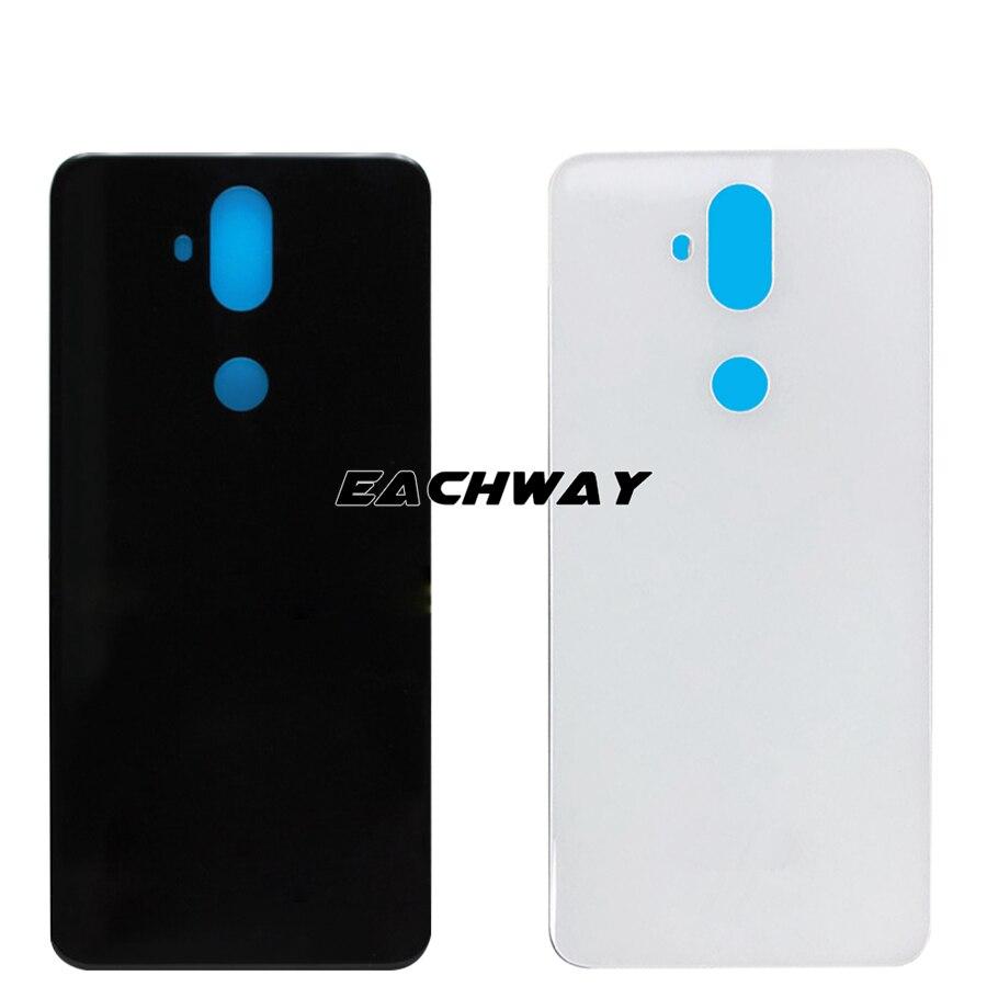 ZenFone 5 Lite 2018 /ZC600KL Back Battery Cover