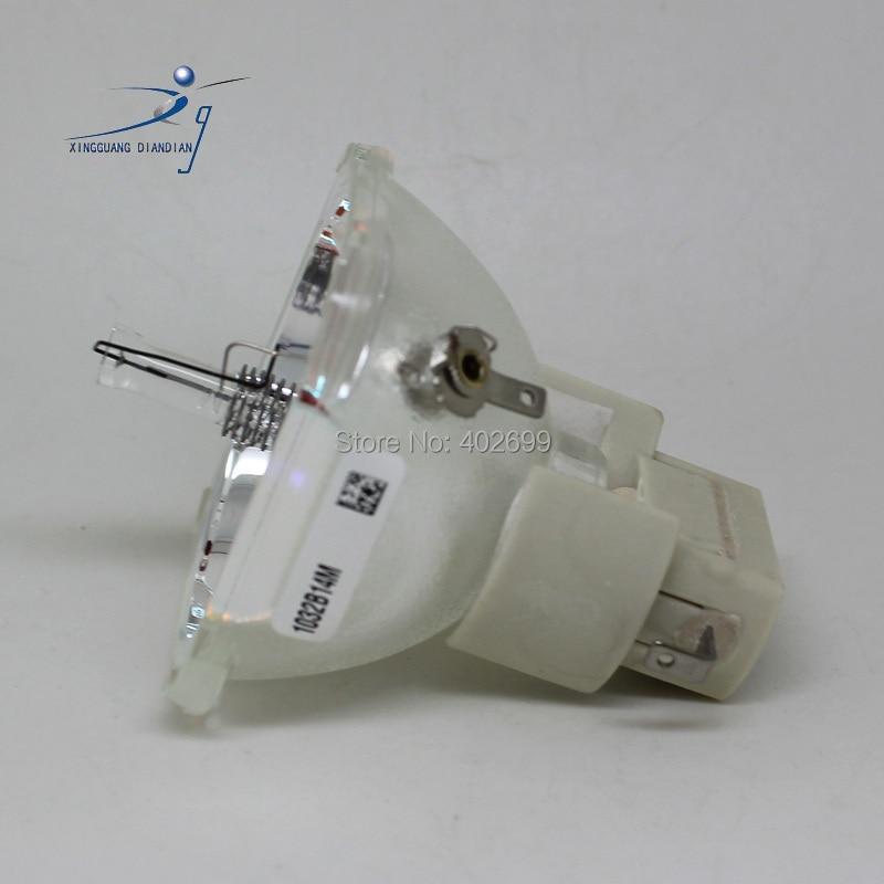 original Projector Lamp bulb P-VIP 165/1.0 E17.6