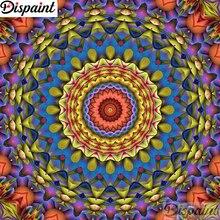 Dispaint Full Square/Round Drill 5D DIY Diamond Painting Mandala scenery 3D Embroidery Cross Stitch 5D Home Decor A11348 dispaint full square round drill 5d diy diamond painting mandala scenery 3d embroidery cross stitch 5d home decor a10820