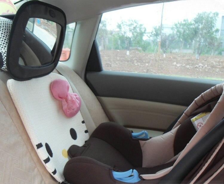 Spiegel Baby Auto : Neue angekommen auto innen baby monitor spiegel zurück sitz