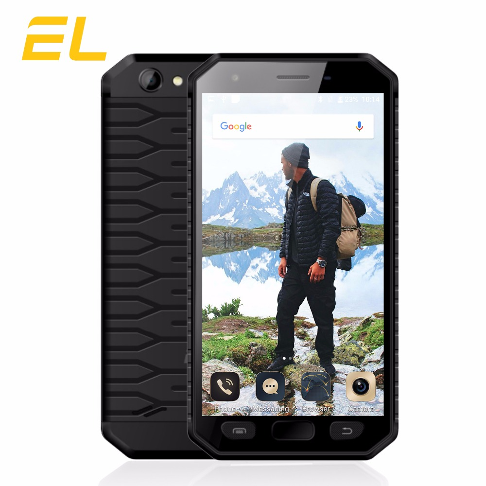 E&L S30 4G Mobile Phone 4.7 Inch IPS HD