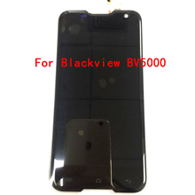 100% New Replacement For Blackview BV5000   Lcd Display Touch Screen Digitizer Assembly