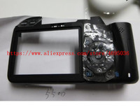 95%new Cover for Canon 550D back rear cover SLR Digital Camera Repair Part