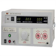Discount! RK2671AM pressure tester 0-10KV AC and DC voltage tester
