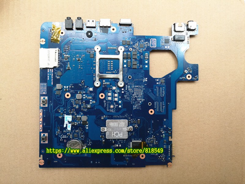 BA92-11486A (HM70 chipset ) fit for NP300 NP300E5C motherboard BA92-11487A BA41-01979A BA92-11486B SCALA3-15/17CRV DDR3 maiboard