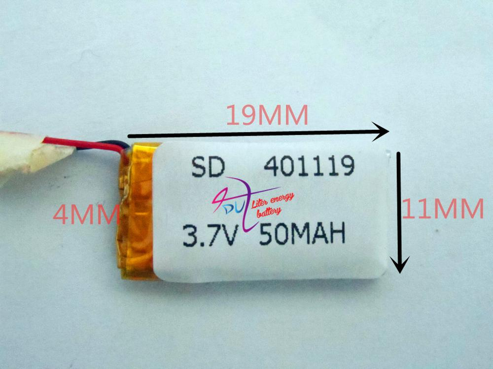 best battery brand 401119Low-cost factory direct A variety of models for high life rechargeable lithium polymer battery