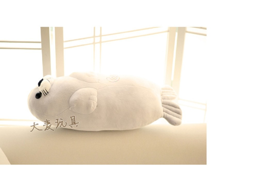 3pcsset 40cm  Aquarium Sea lions plush toy doll doll Children\'s Day gift to send his girlfriend a birthday gift free shipping (2)