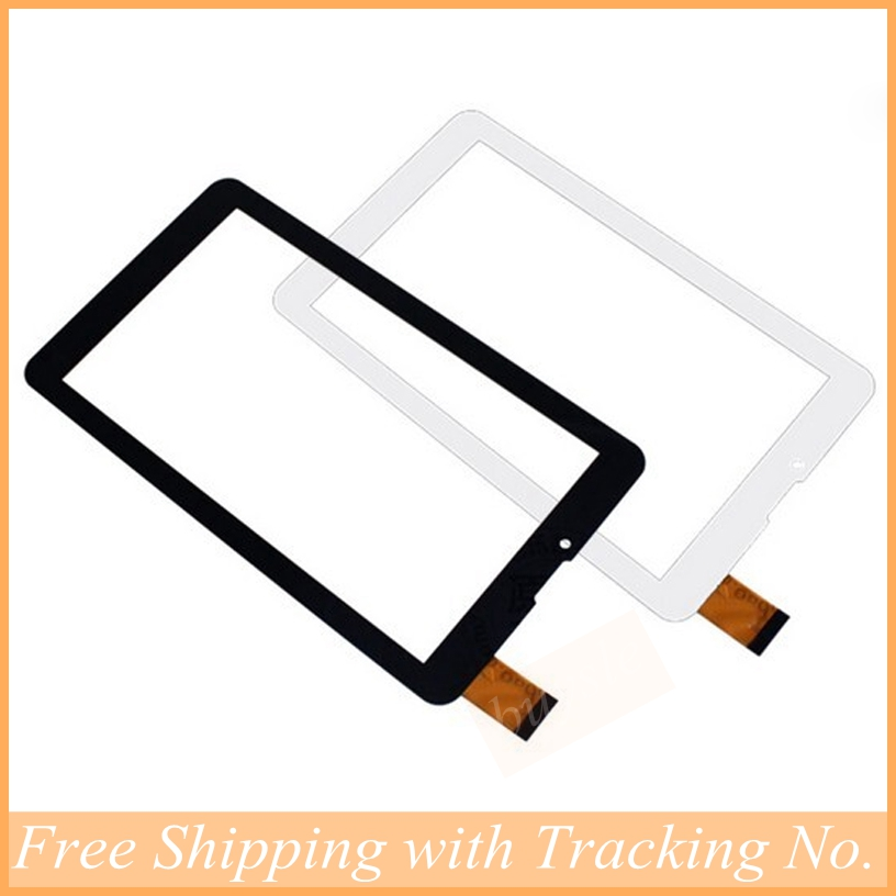7 Inch Touch Screen 100% New Touch Panel Tablet PC Sensor Digitizer For Xpad M9 3G 7
