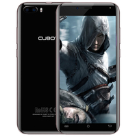 CUBOT Magic Android 4G Mobile Phone IPS Screen MTK6737 Quad Core 1.3GHz 3GB RAM 16GB ROM 13.0MP Dual Rear Cameras Smart Phone