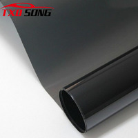 Cheapest car window solar film car tint protection film with size:1.52*30m per roll by free shipping Grey 5%10%15%20%25%30%