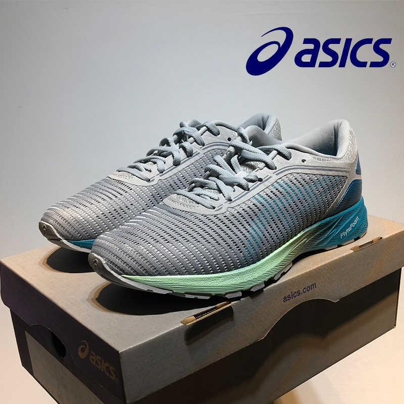 3dbe492064 Asics DynaFlyte 2 Men\u0027s Running Shoe Black, Blue, Limoges T7D0N 9041;