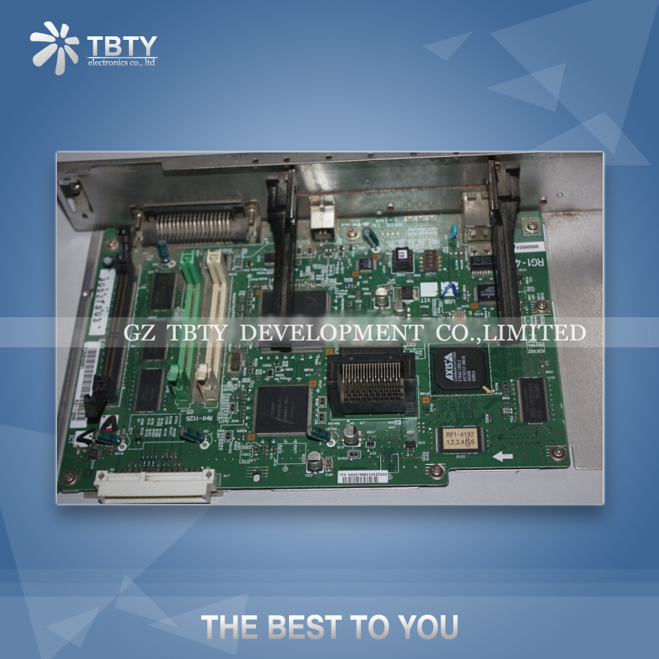 100% Test Main Board For Canon LBP 1810 1820 LBP1810 LBP1820 Formatter Board Mainboard On Sale 100% test main board for canon lbp5100 lbp 5100 rm1 3515 formatter board mainboard on sale