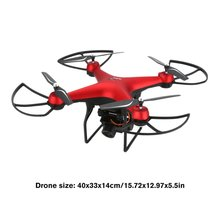 S32T ESC VR3D Mode 360 Degree Flip & Roll 4K Lens RC Drone Long Battery Life HD Gesture Camera Shockproof Aircraft