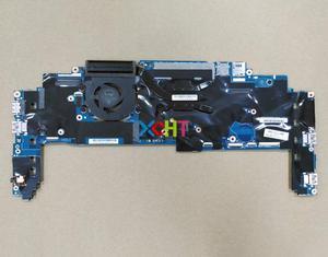 Image 1 - Für Lenovo Yoga X1 FRU: 01LV171 16822 1 448.0A911.0011 w I5 7300U cpu 16 GB RAM Laptop NoteBook Motherboard Mainboard Getestet
