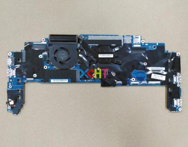 Für Lenovo Yoga X1 FRU: 01LV171 16822 1 448.0A911.0011 w I5 7300U cpu 16 GB RAM Laptop NoteBook Motherboard Mainboard Getestet