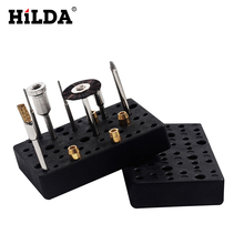 Hilda Electric Grinder Accessories Rotary Drill Grinding Too