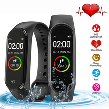 Smart Watch IP67 Waterproof Sport Fitness Tracker Bluetooth Message Call Reminder Clock Pedometer Smart Bracelet for Men Women(China)