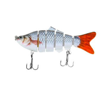 Hard Bait Fishing Lure 1
