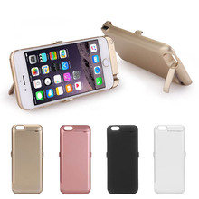 Latest Product 10000mah Backup Power Bank External Battery Charger Case Cover with USB Port for iPhone 7 plus 5.5″inch