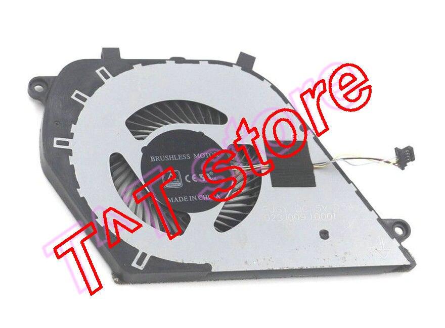 Nouveau original 0Y64H5 pour Dell Inspiron 15-7000 7570 CPU refroidissement refroidisseur ventilateur test bonne livraison gratuite