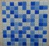 Glass Mosaic Swimming Pool Glass Mosaic Pool Glass Mosaic LSGP018