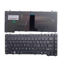 YALUZU UNS neue Laptop tastatur für Toshiba Satellite L300 L332 L201 M320 M327 M322 A300 A202 M362 L455D Englisch ersetzen tastaturen