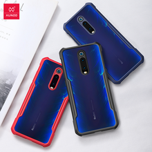 XUNDD Shockproof Phone case For XiaoMi Redmi K20Pro Mi 9T Pro Ring Protective Case For Redmi K20 Mi 9T Pro Note 7 With Bumper