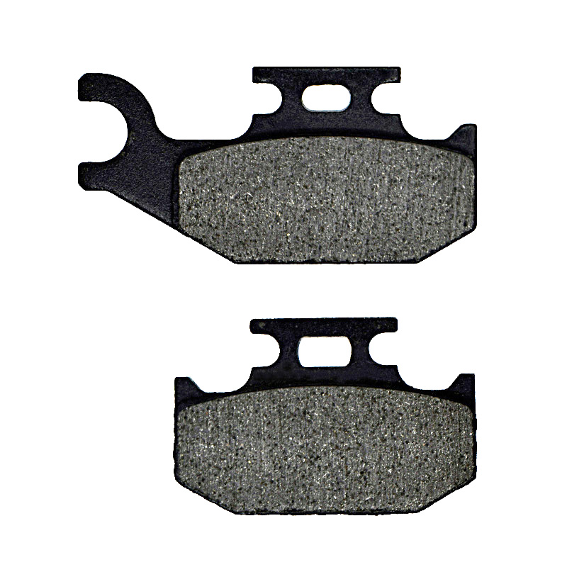 Bombardier Front Brake Pads Outlander 330 400 650 800 2003 2004 2005 2006