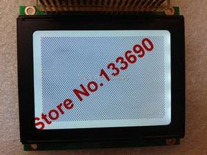 128*64 128X64 Graphic Dot LCD Modules Gray White LCD display screen FSTN KS0107/KS0108 or Equivalent 12864 display