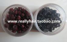 Aluminurm gel hair extension 4027 100pcs/bottle