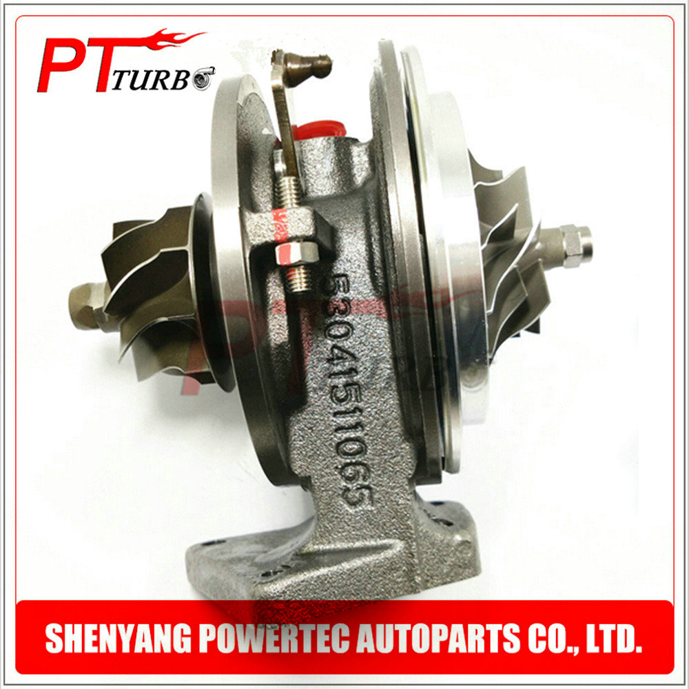 Borg Warner turbocharger cartridge KKK turbo core K04 turbo chra 53049880054 / 53049700054 / 059145715F for Audi A6 3.0 TDI (C6)