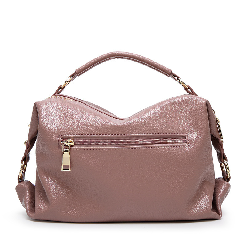 high quality 2017 style women bag high quality fashion women casua Fashion bag