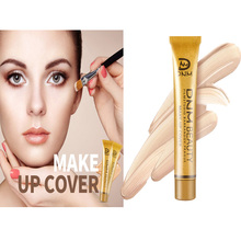 Face Concealer Foundation Cream Face Blemish Cover Dark Spot