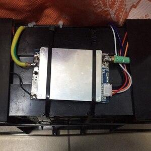 Image 4 - 4S 12V Lifepo4 Lithium Eisen Phosphat Batterie Schutz Bord 200A 150A 100A 50A Hohe Strom 3,2 V Pack BMS PCM mit Balance