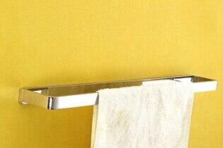 5 шт. латунь оборудование для ванной, аксессуары для ванной комнаты Набор полотенец вешалка для полотенец для туалетной щетки полотенце кол...