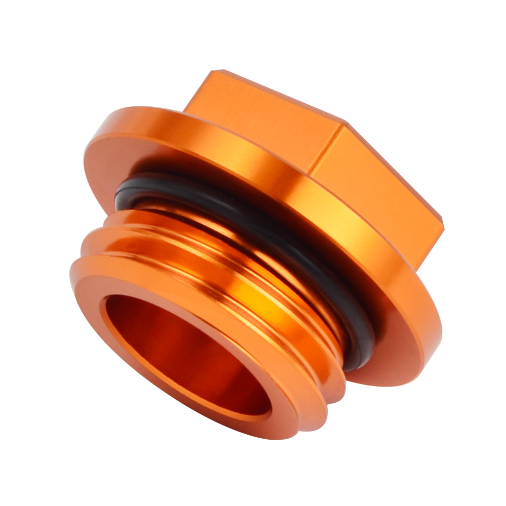 Motorcycle Engine Fule Gas Oil Filler Plug Cap for <font><b>KTM</b></font> 1090 1190 <font><b>1290</b></font> <font><b>Adventure</b></font> 2013-2017 2018 <font><b>2019</b></font> <font><b>1290</b></font> <font><b>Super</b></font> <font><b>Adventure</b></font> R <font><b>S</b></font> T image
