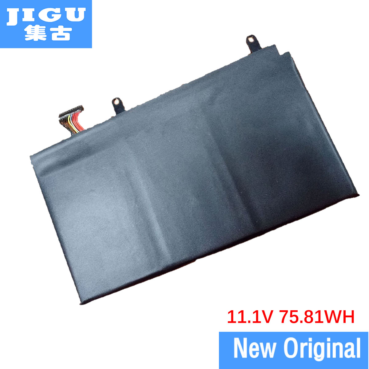 JIGU Original laptop Battery GNS-160 GNS-I60 961TA010FA FOR GIGABYTE P57W P57X v6 P37X v5 jigu laptop battery for dell 8858x 8p3yx 911md vostro 3460 3560 latitude e6120 e6420 e6520 4400mah