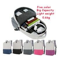 2018 New Super Light Travel Bag Laptop Backpack 14 15 15 4 15 6 Inch Notebook
