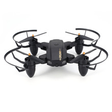 RC Drone with 720P Camera Foldable Drone RC Quadcopter with
