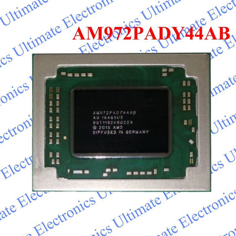 ELECYINGFO New AM972PADY44AB BGA chip