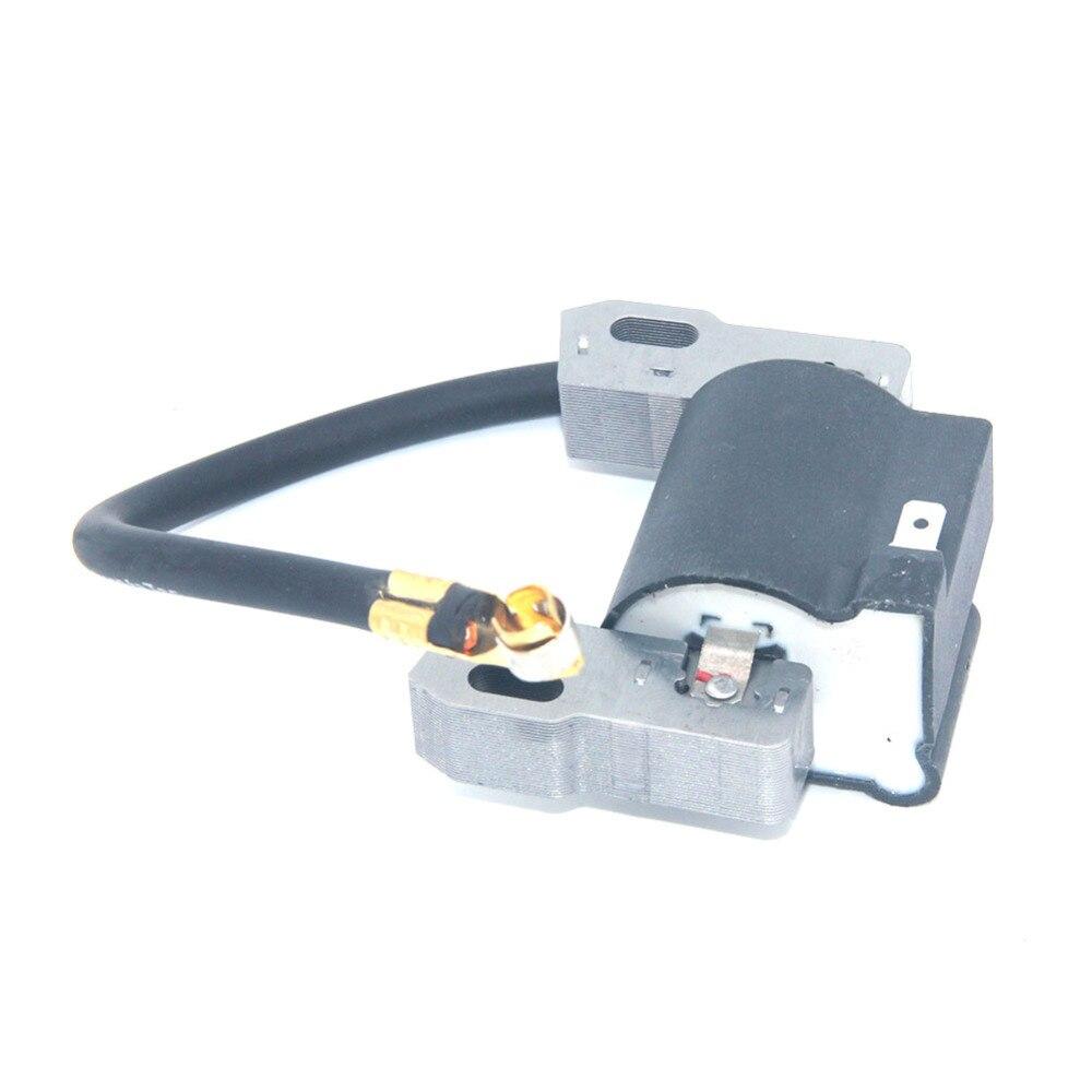 Ignition Coil Module For Briggs&Stratton 592846 Magneto Armature 691060 799651 401000 John Deere MIA12346 LG691060 18-22HP