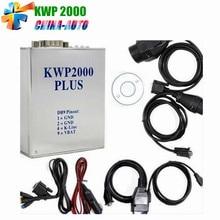 Последним KWP 2000 Plus ECU Flasher OBD2 OBD II ЭКЮ Чип Tunning инструмент KWP2000 Прочитанными & Написать ECU Для Мультибрендовый Автомобили В Наличии