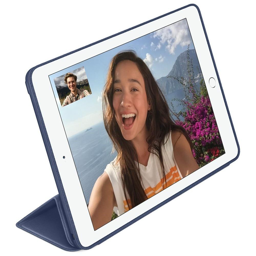 Original Smart Cover Väska till Apple iPad Mini 1 Mini 2 Mini - Surfplatta tillbehör - Foto 3
