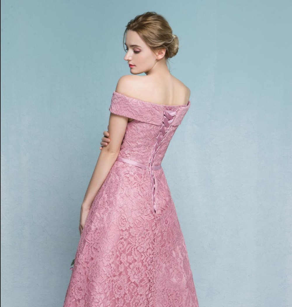 Old Fashioned Boat Neck Prom Dress Images - All Wedding Dresses ...