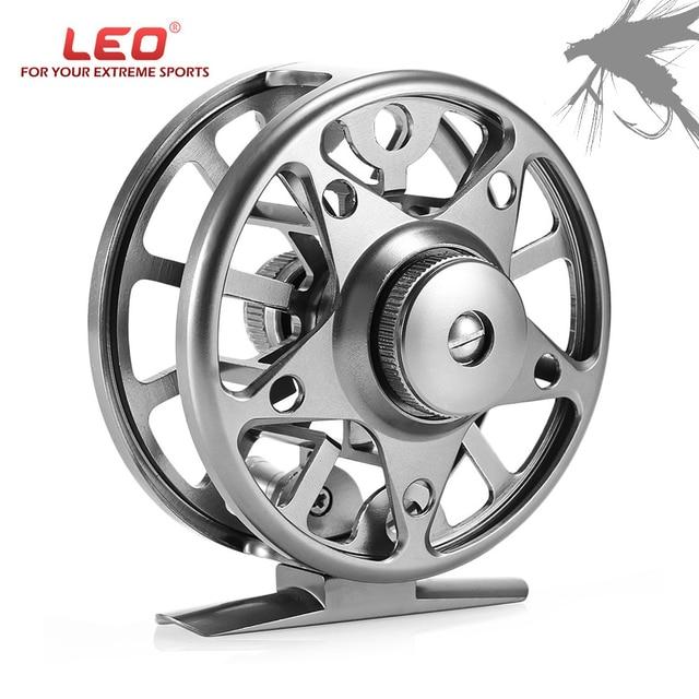 LEO – Alumiininen halpa perhokela!