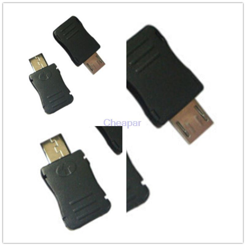 2pcs XGE Micro USB JIG download mode dongle for Samsung Galaxy S4 S3