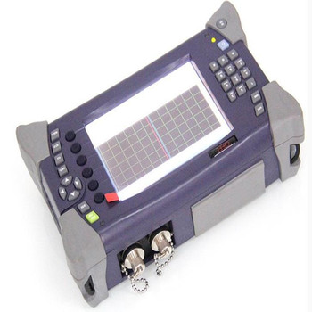 OTDR-2000 Optical Fiber Breakpoint Detector with Visual Fault Location Function
