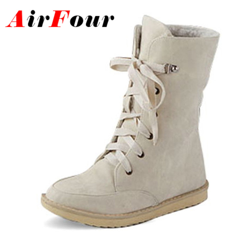 Popular Snow Boots for Ladies-Buy Cheap Snow Boots for Ladies lots ...
