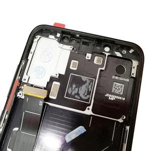 """Image 4 - 6,21 """"LCD Für xiaomi mi 8 mi 8 LCD Display + Touch panel outer glas Screen Digitizer mit rahmen Montage für xiaomi 8 1080*2248"""